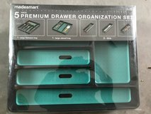 Drawer  organizer in Fort Campbell, Kentucky