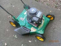 "Weed Eater 20"" lawn mower in Pensacola, Florida"