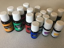 Young Living Essential Oils Variety in Chicago, Illinois