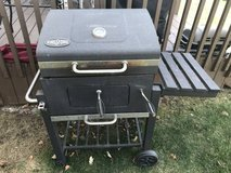 """Kingsford 24"""" Charcoal Grill + Mitt + Cleaning brush in Shorewood, Illinois"""