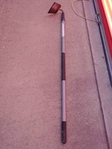 Classic Garden Hoe with 48-Inch  Handle total 53 inches long in Beale AFB, California