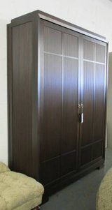 Rare Scott Arthur Yerkey, Wardrobe, Armoire, Closet in Naperville, Illinois