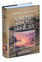 The Oxford Companion To United States History_Teachers Reference in Sandwich, Illinois