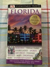 Travel book Florida in Batavia, Illinois