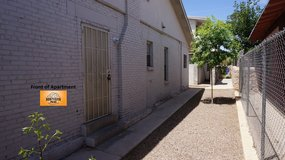 Welcome Home! Cozy 2 Bedroom APT! in El Paso, Texas