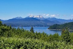 Live a life of luxury with amazing views!! in Fort Lewis, Washington