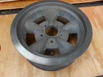 1957 - 64 Ford Torq-Thrust Mag Wheels/Rims 5x4.50 Ford Mustang in Glendale Heights, Illinois