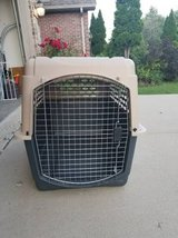 """Petmate XLG Dog Crate  Excellent Condition 40"""" in New Lenox, Illinois"""