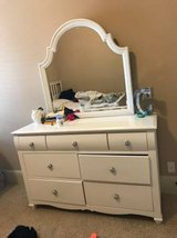 Dresser and mirror, 7 drawers in Katy, Texas