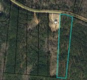 5 Wooded Acres in Baldwin County in Warner Robins, Georgia