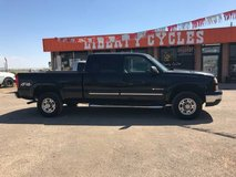 4X4! 2006 CHEVY SILVERADO 1500HD in Alamogordo, New Mexico