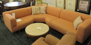 Rare Moov Sectional Sofa by Piero Lissoni for Cassina in Westmont, Illinois