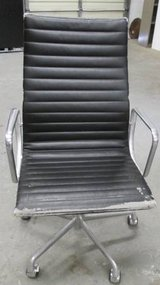 Eames Executive Chairs by Herman Miller, set of 6 MCM in Elgin, Illinois