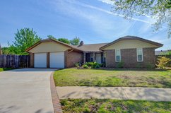 For Rent 9800 Craford Ct. in Tinker AFB, Oklahoma