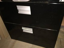Metal file cabinet horizontal in Schaumburg, Illinois