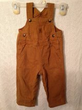 Carhart Size 12 Mos Brown Overalls in Dover, Tennessee