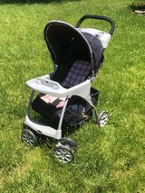 Evenflo stroller in Naperville, Illinois