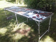 Portable Beer Pong Table for Sale in Lake of the Ozarks, Missouri
