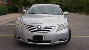 2007 Toyota Camry XLE in Bolingbrook, Illinois
