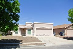 4 Bedroom 2 Bathroom with Refrigerated A/C! in Fort Bliss, Texas