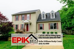 Large 4bed/4bath home close to Ft.Meade in Fort Meade, Maryland