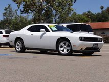 2013 DODGE CHALLENGER**EZ FINANCING! 99% APPROVAL RATE! CALL US TODAY in Camp Pendleton, California