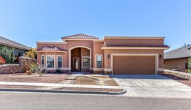 7360 Gulf Creek Drive in El Paso, Texas