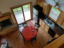Adorable Chalet On 50 Acres Near Galena in Glendale Heights, Illinois
