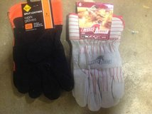 Gardening / Work Gloves - NEW in Fort Belvoir, Virginia