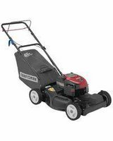 "Craftsman Precison Cut 22"" 6.75 hp Mulching Mower in Chicago, Illinois"