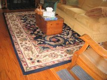 Large Area / Accent Rug - 8' x 10' in Bolingbrook, Illinois