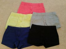 J Crew Shorts - Size 0 in Orland Park, Illinois