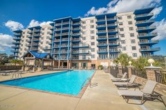 WATERFRONT condo with boat slip in Cherry Point, North Carolina