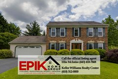 Fully updated 4bed/2full/2half bath home in E.C. in Fort Meade, Maryland