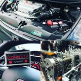 HONDA ACURA SWAPS K20 TO K24 TSX CONVERSIONS WITH KPRO 230HP in Camp Pendleton, California