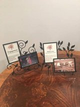 Frames - event table numbers/assignments in Chicago, Illinois