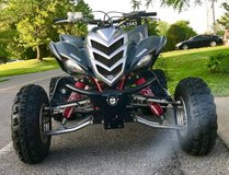 2008 Yamaha Raptor 700R Limited Edition in Fort Campbell, Kentucky
