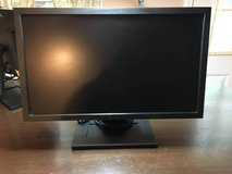 "Dell 22"" 1080 monitor in Fort Campbell, Kentucky"
