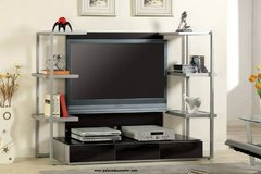 New! Arta TV Entertainment Center Stand FREE DELIVERY in Vista, California