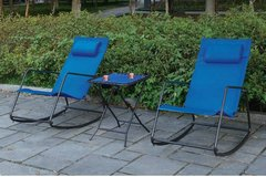 New! Pair of Outdoor Patio Rocking Chairs DELIVERY AVAILABLE in Vista, California
