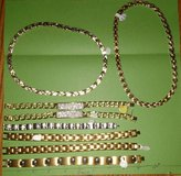 Stainless Steel Magnetic Jewelry 10-30 ea in Chicago, Illinois