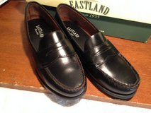 EASTLAND Womens Classic Penny Loafer Shoes W Box in Dover, Tennessee