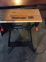 Workmate 200 Black and Decker in Schaumburg, Illinois