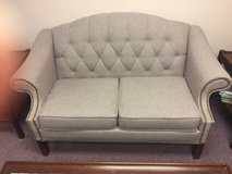Love Seat and 2 Matching Armchairs in Palatine, Illinois