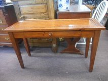 Good looking Sofa Table in Elgin, Illinois