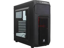 Computer Mid Tower Gaming Case New in Box in Naperville, Illinois