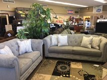 TIARELLA SOFA/LOVESEAT BY ASHLEY in Schofield Barracks, Hawaii