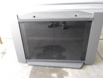 Swivel TV Stand with Storage in Kansas City, Missouri