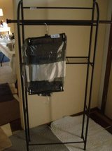 OVER THE TOILET ETAGERE (NEVER USED) in Joliet, Illinois