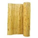 (NEW)   BAMBOO   FENCE   PANEL   PRIVACY   SCREEN     6' X 8' in Elgin, Illinois